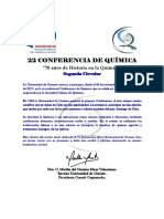 22 Conferencia de Química_Segunda Circular_modificado_incluye Firma Rectora