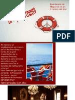 La Viejita Del Crucero