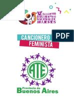 Cancionero Feminista