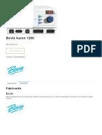 Electrobisturi Bovie Aaron 1250