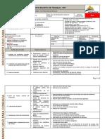 Cambio de Poleas y Estructuras - Extractor de Polvo