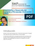 5 Crecimiento y Desarrollo del Lactante.pptx