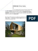 Como Construir Una Casa Ecologica (1)