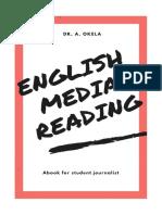 Media Book Reading