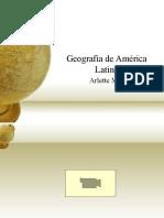Geografía de América Latina