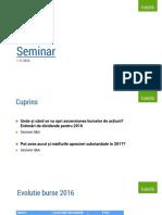 seminar 1.11.2016
