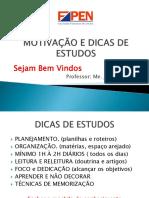 Aula 1 e 2 - Motivação e Contrução Do NEO-constiticuinalismo-1