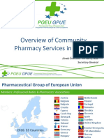 Community Pharmacy Services