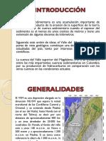 Valle Superior Del Magdalena