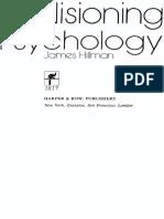 James Hillman-Re-Visioning Psychology-Harper & Row (1975)