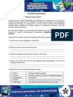 Evidencia 2 Workshop Products and Services 3 (1)