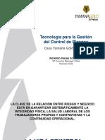 3_Tecnologia para la Gestion del Control de Riesgos - Yamana - R.Palma.pdf