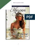 Melody Anne - Milijarderov Posljednji Otpor
