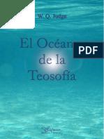 El Oceano de La Teosofia W.Q.judge