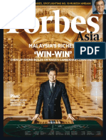 Forbes Asia March 2018
