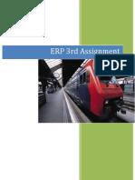 Erp 3rd Assignment_susanta Roy