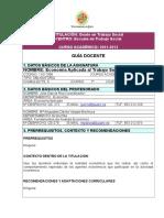 Economia aplicada al trabajo social.doc