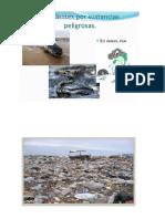 imagen contaminación