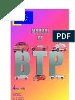 Temario Especifico de BTP