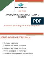 Aula Avaliação Nutricional 4