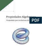 Propiedades Algebraicas para resolver ejercicios.pdf