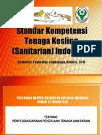 Kompetensi Sanitarian Indonsia.ppt