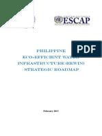 EEWIN Roadmap Philippines