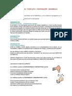 SESION CONFLICTO  COOPERACIÓN-DESARROLLO
