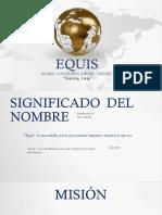 EQUIS COMPANY.pptx