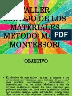 Taller Montessori[1]