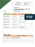 PR-RB-371-04 Procedimiento Muro Anclado (REV 01)