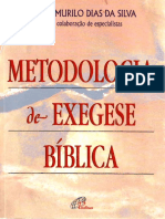 Cássio-Murilo-Dias-Da-Silva-Metodologia-de-Exegese-Bíblica.pdf