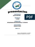 Ttarea III y IV Intervencion Psicopedagogica-1
