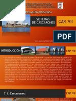 Cap Vii. Sistemas de Cascarones (1)