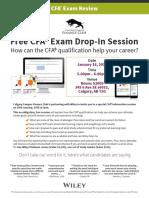 CFA Info Session Invite - Calgary (1)
