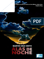 Martin Cruz Smith - Alas de Noche