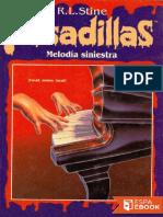 13 Melodia Siniestra(0)