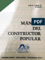 Luis Lopez - MANUAL DEL CONSTRUCTOR POPULAR.pdf