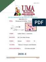 Practica Nº 5 de Analisis Clinico