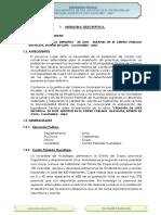 Memoria Descriptiva Losa Huayllapa01