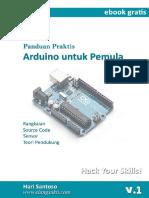 eBook Gratis - Belajar Arduino Untuk Pem (Recovered)