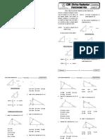 07_Resolución de Triángulos Rectángulos