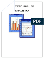 Proyecto Final de Estadistica Variable Temperatura Media