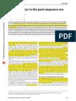 Bioinformatics in Post Genomics Era