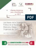Bases Orgánicas de 1843.pdf