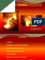 Processos de Fundição.pdf