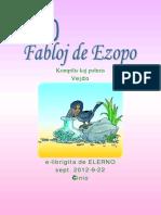 440 Fabloj de Ezopo