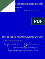 Material de Trabajo REDOX
