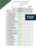 Master Form UTS 17-18