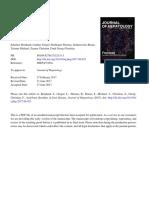 Acid-base Disorders in Liver Disease
